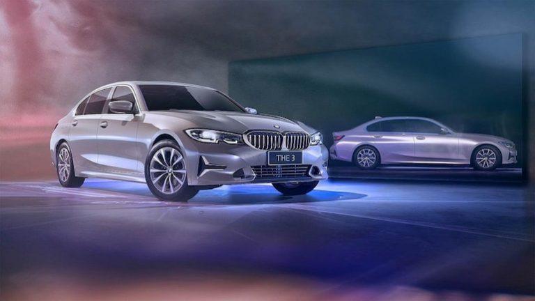 BMW 3 Series Gran Limousine: Supremely Comfortable, Best Value Luxury Sedan