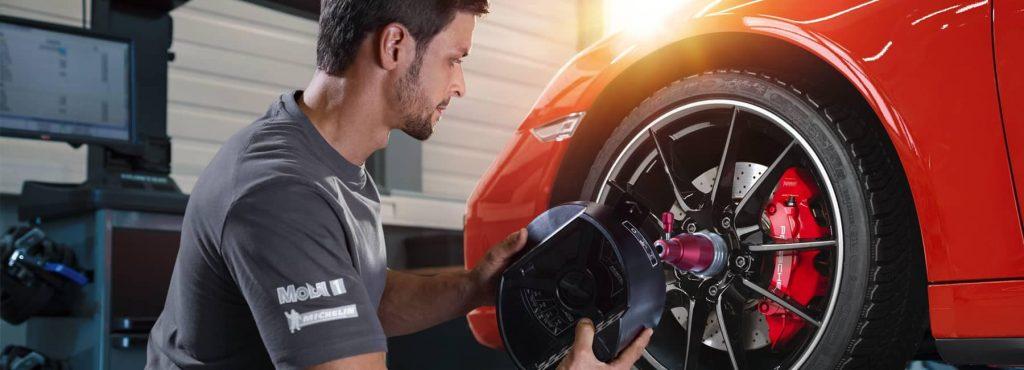 Porsche-Service-Parts