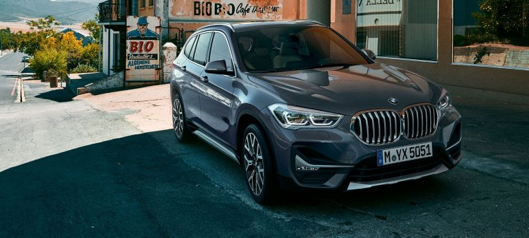 The New BMW X1 with Exciting Offers!