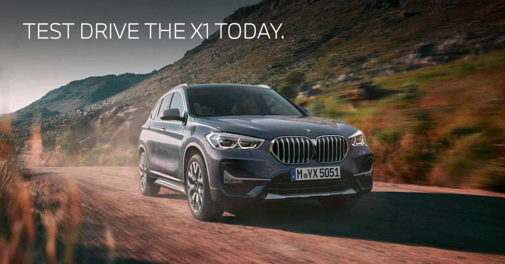 BMW_X1_Offers