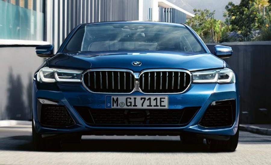 BMW_5_LED