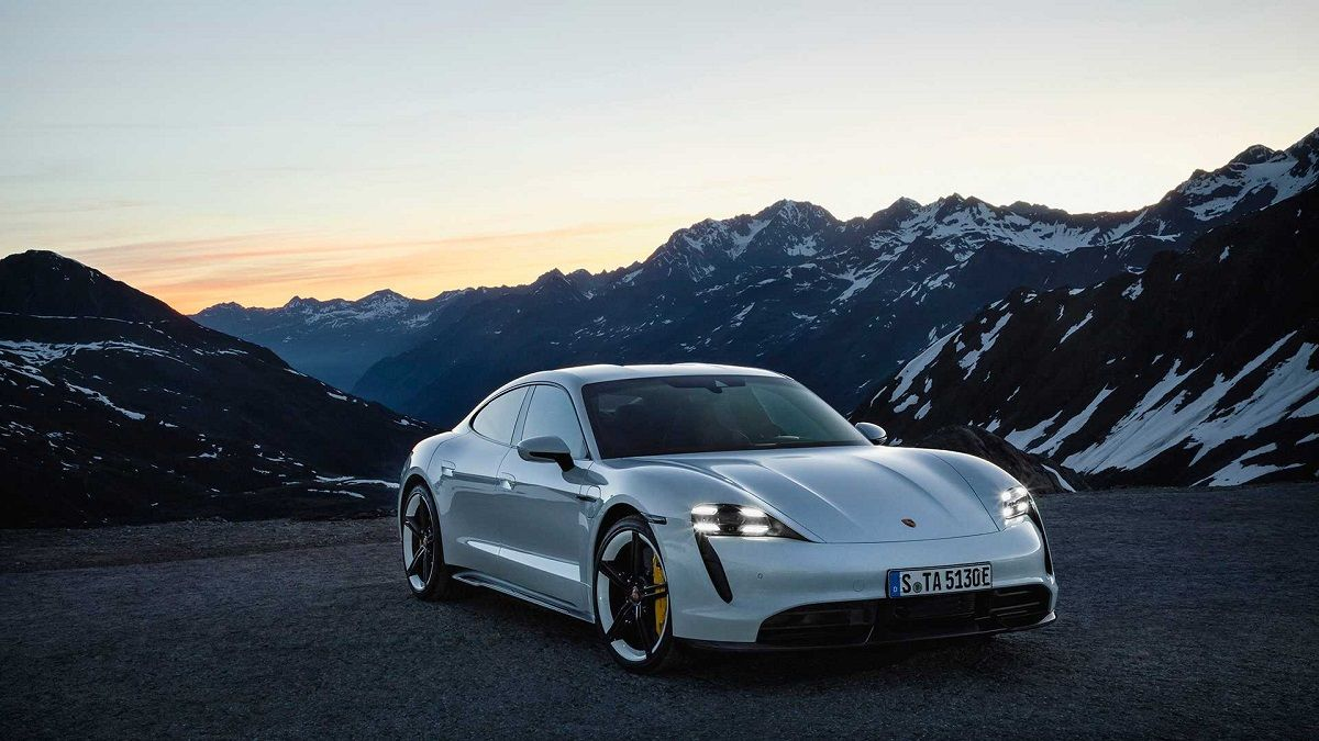 6 Unknown Facts You Didn't Know About Porsche