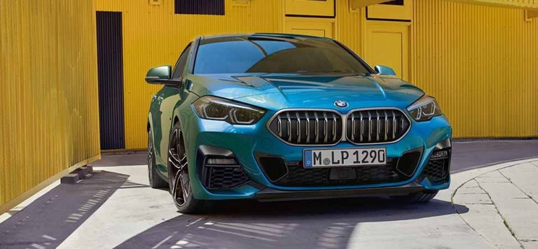 10 Things to Know About the Most Affordable BMW Sedan