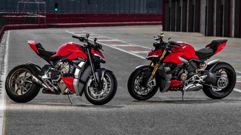 Fastest Everyday Bike – Ducati Streetfighter V4 and V4 S